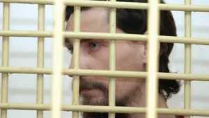 Организатор убийства Старовойтовой попросил у брянского суда досрочной свободы