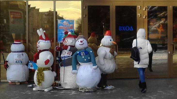 В Брянской области 14 декабря похолодает до 7 градусов мороза
