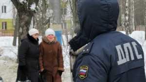 В трёх районах Брянска ГИБДД проверит водителей автобусов