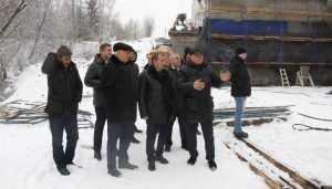 В Брянске Первомайский мост после реконструкции откроют 17 сентября