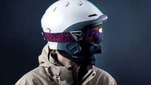Как правильно выбрать горнолыжный шлем