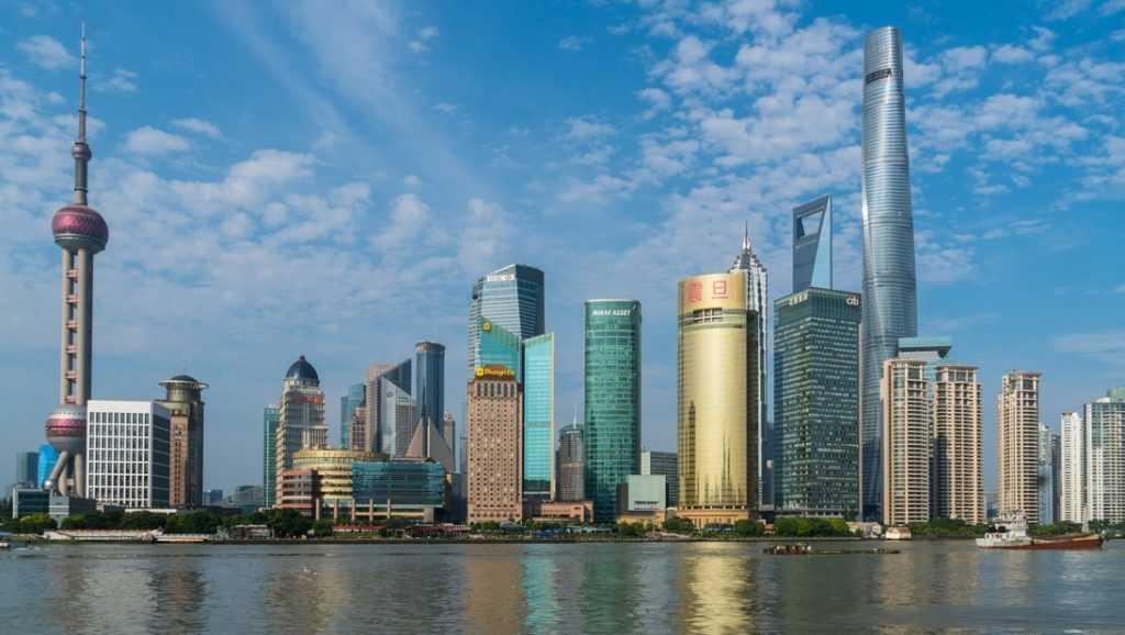 Лучшие места для путешествия в Китае