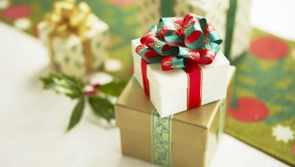 Какому новогоднему подарку вы будете рады?