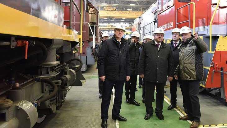 Инвестиции в экономику Брянской области превысят 61 миллиард рублей