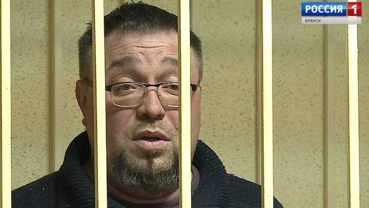 Обвиняемого в мошенничестве брянца Куприянова оставили под арестом