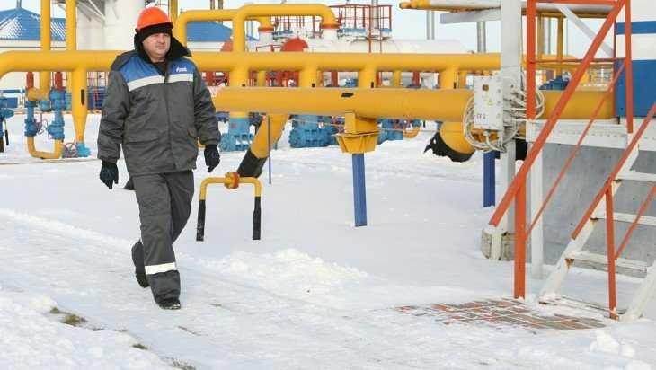 «Газпром» раскрыл тайну зарплат своих сотрудников в Брянской области