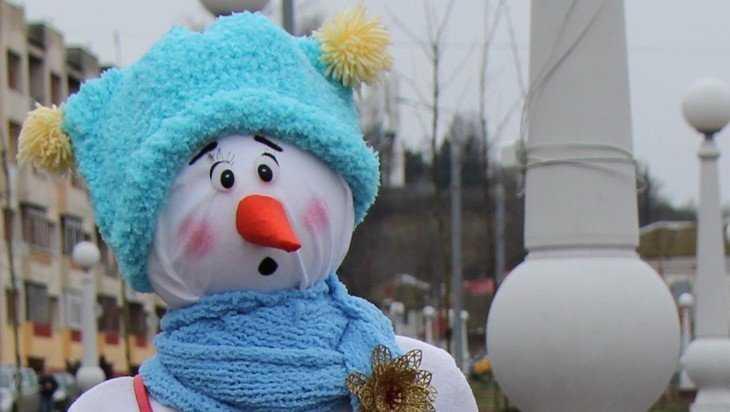 В Брянской области будут снежные и морозные выходные
