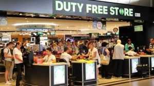 В аэропорту «Брянск» откроют магазин Duty Free
