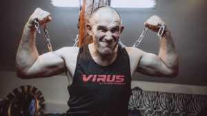 Беспощадный российский боец UFC попал в книгу рекордов Гиннеса