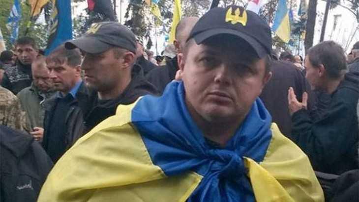 В Грузии задержали знаменитого украинского националиста Семенченко