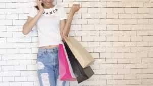 Заграничные покупки дороже €500 обложат пошлиной