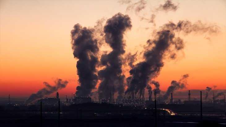 В Брянской области промышленное производство выросло на 5,4 процента