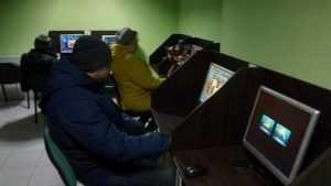 Брянская полиция закрыла четыре подпольных казино