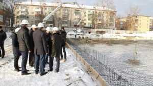 В Брянске весной 2019 года построят три новых детских сада