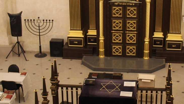 В Брянске потребовали возбудить дело из-за установки еврейской меноры
