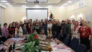 В Брянской области прибавилось народных мастеров