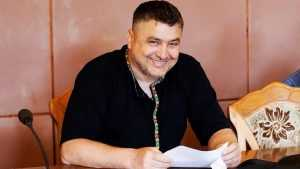 Украинского нациста нашли во Львове с перерезанным горлом