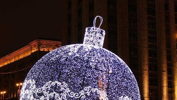 Власти пообещали преобразить Брянск к Новому году