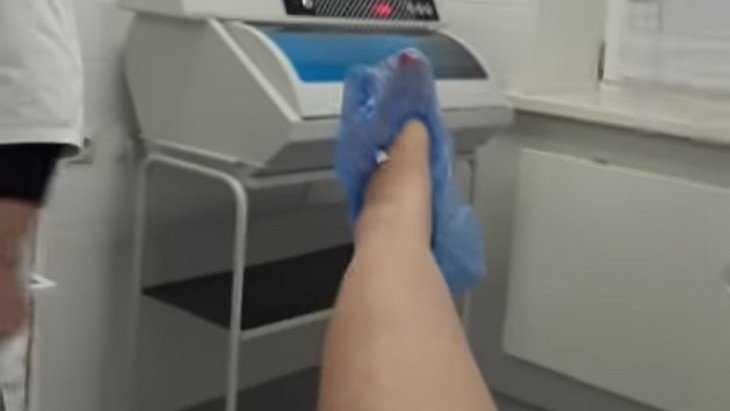 Брянцы осудили пациентку, снимавшую видео на приеме у гинеколога