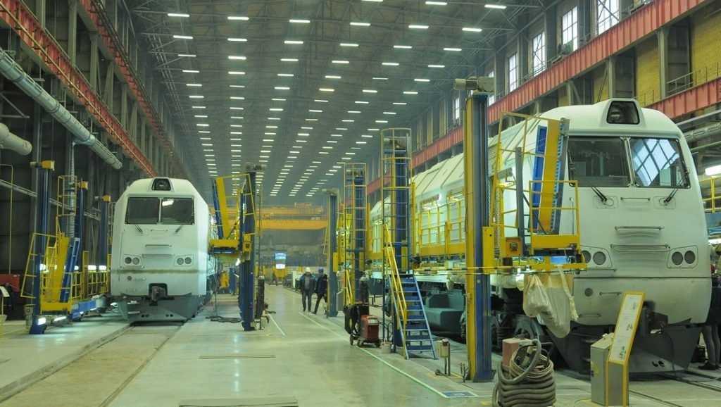 Эффективное энергохозяйство сэкономило БМЗ 30 миллионов рублей
