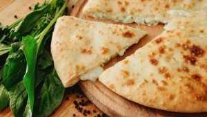 Чем славятся осетинские пироги