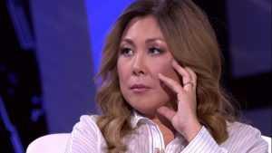 Анита Цой расскажет, почему посещает клинику для душевнобольных