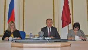 С 1 января 2019 года в Брянской области увеличится МРОТ