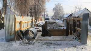 Ремонт на улице Спартаковской в Брянске закончат к концу недели