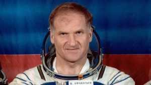 В Брянске установят памятную доску космонавту Виктору Афанасьеву