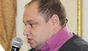 Мэр Брянска посоветовал жирному «экологу» Чернову ходить и худеть