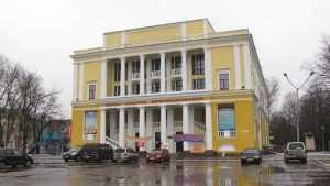 Брянск выкупит у РЖД Дворец железнодорожников в 2019 году