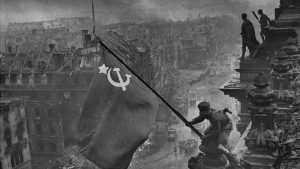 Германия попросила Россию вернуть трофеи СССР