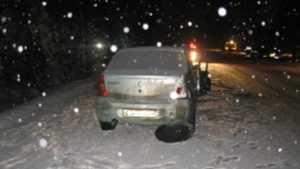Полиция начала расследование страшного ДТП в Дятьковском районе