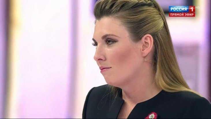 Скабеевой предложили для защиты от украинцев брянского депутата Валуева