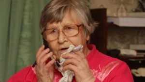Лжесиловик обманул брянскую пенсионерку на 25 тысяч рублей