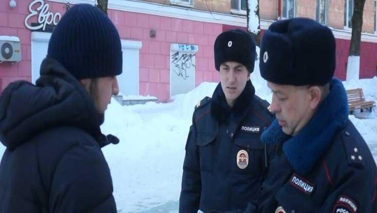 Брянская полиция за счет «Улицы» раскрыла 27 преступлений