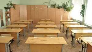 В Новозыбкове за 33 млн рублей возведут пристройку к школе