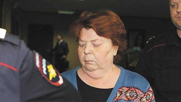 На суде по делу Серебренникова бухгалтер Масляева рассказала о брянской краже