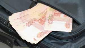 За год средняя зарплата в Брянской области выросла на 10,6 процента