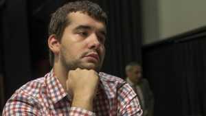 Брянец Непомнящий стал третьим на шахматном супертурнире в Вейк-ан-Зее