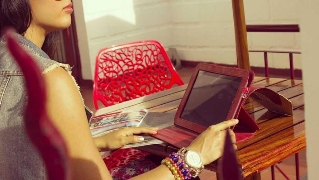 Выбираем чехол для iPad