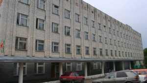 Больница Новозыбкова получила новую медтехнику за 46 млн рублей