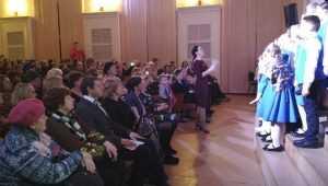 В Брянске на концерте собрали 200000 рублей для онкобольных детей