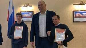 Валуев анонсировал открытие трех новых рингов в Брянской области