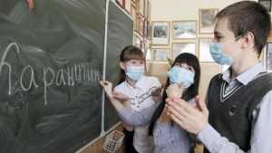 В Брянской области 30 человек заразились свиным гриппом и 12 – гонконгским