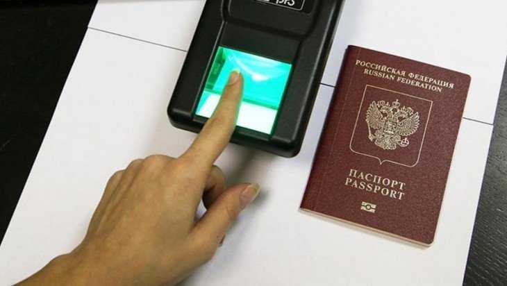В Брянске и Клинцах начнут выдавать биометрические паспорта