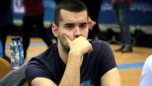 Брянский шахматист занял третье место на престижном турнире в Голландии