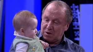Народный артист России откровенно расскажет о рождении дочери