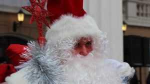 В Новозыбкове детям-инвалидам подарят несколько новогодних праздников