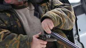 Житель Большого Полпина ответит за стрельбу по домам и автомобилям